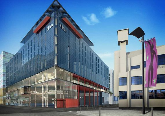 Hilton London Wembley Hotel Book 4 Star Accommodation From 228